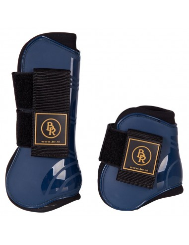 BR Set Tendon and Fetlock Boots Pro Tech
