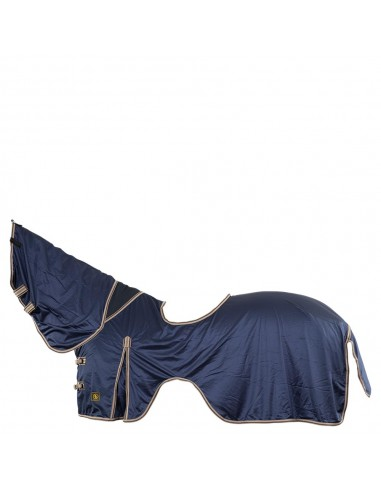 BR Fly Rug with Neck and Saddle...